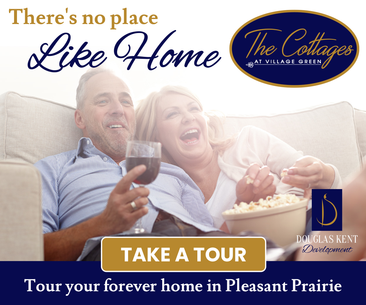 Tour Your Forever Home